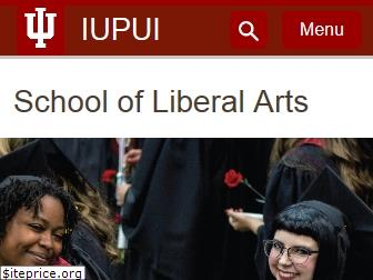 www.liberalarts.iupui.edu website price