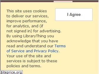librarything.com