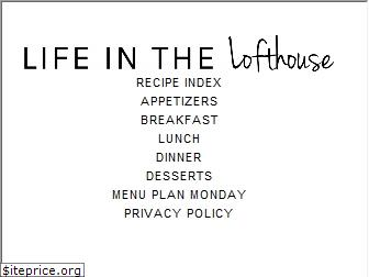 life-in-the-lofthouse.com