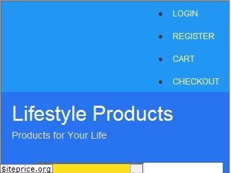 www.lifestyleproducts.club website price