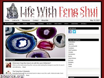 lifewithfengshui.com