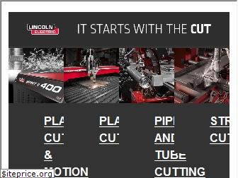 lincolnelectriccutting.com