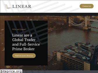 linearinvestment.com