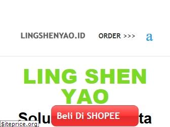 www.lingshenyao.id website price