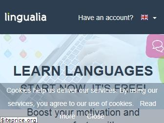 lingualia.com