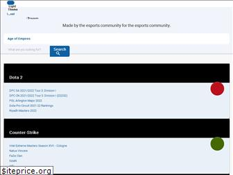 liquipedia.net