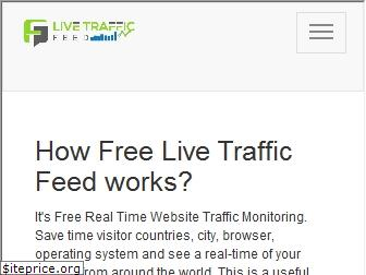 livetrafficfeed.com