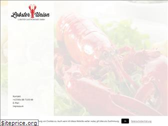 lobster-union.at