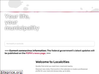 localcities.ch