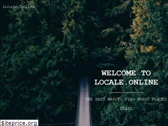 locale.online