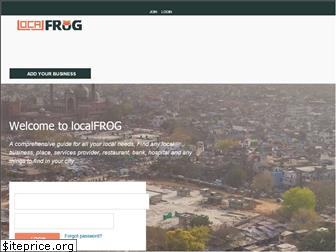 localfrog.in