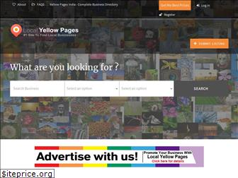 localyellowpages.co.in