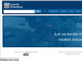 locatecontrols.net