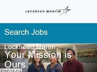 lockheedmartinjobs.com