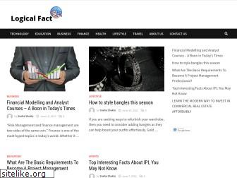 logicalfact.in
