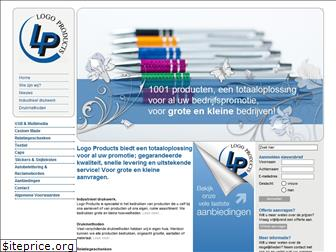 logoproducts.nl