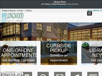 longwoodlibrary.org
