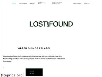 lost-not-found.com