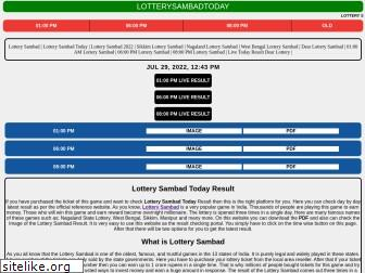 lotterysambad.ind.in