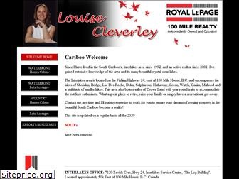 louisecleverley.com