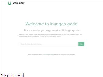 lounges.world