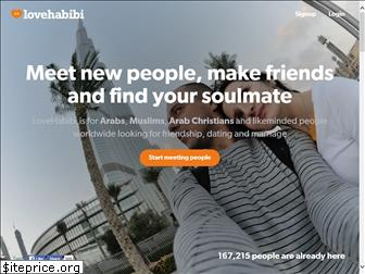 lovehabibi.com