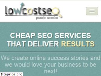 lowcostseo.co