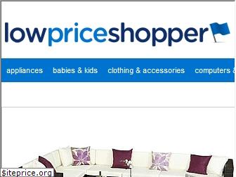 lowpriceshopper.co.uk