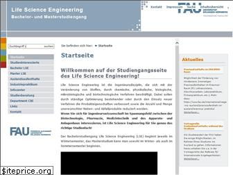 www.lse.studium.uni-erlangen.de website price