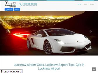 lucknowairportcabs.in