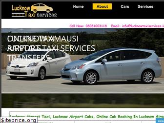 lucknowtaxiservices.in