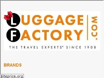 luggagefactory.com