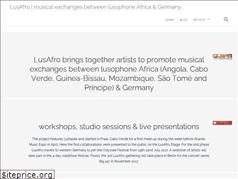 lusafro.org