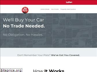 lutherbuyscars.com