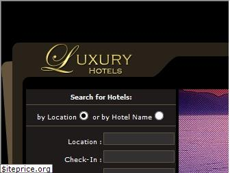lux-hotels.com