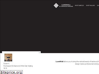 luxewall.com