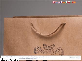 luxurypaperbags.net