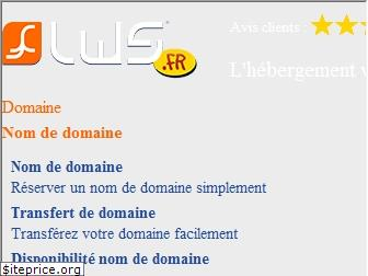 www.lws.fr website price