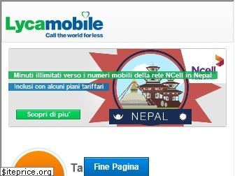 lycamobile.it