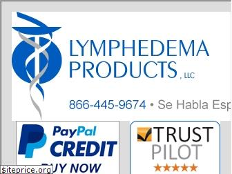 lymphedemaproducts.com