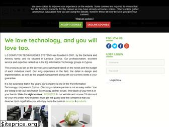 www.lzcomputers.com website price