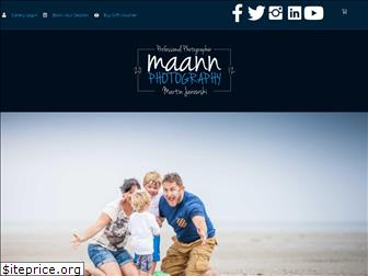 maannphotography.com