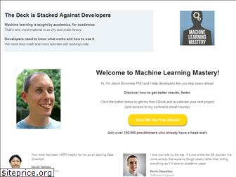 machinelearningmastery.com