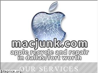 www.macjunk.com website price