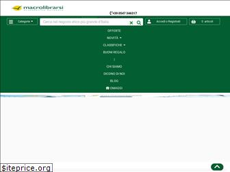 macrolibrarsi.it