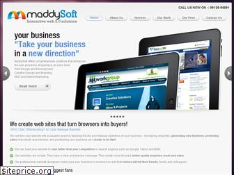 maddysoft.co.in