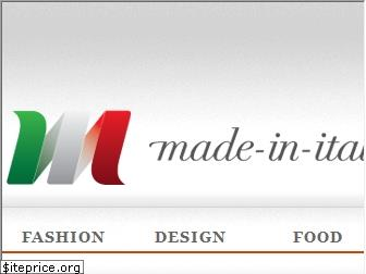 made-in-italy.com