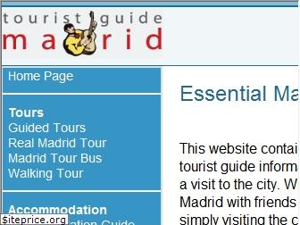 madrid-tourist-guide.com
