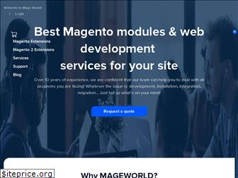 mage-world.com