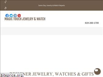 magictouchjeweler.com